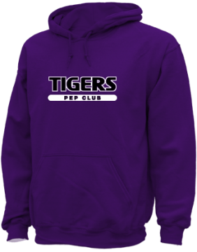 Men's Saluda High School Tigers Apparel