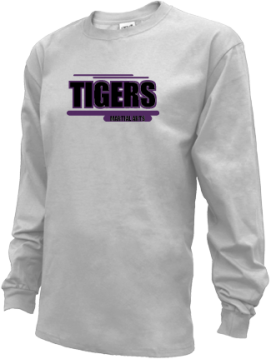 Kids Saluda High School Tigers Apparel