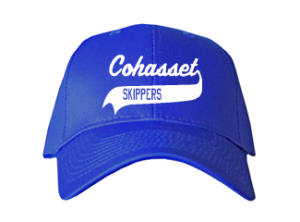 Cohasset High School Skippers Apparel