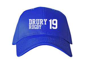 Drury High School Blue Devils Apparel