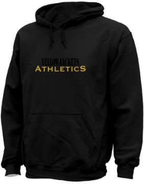 Men's Union County High School Yellowjackets Apparel