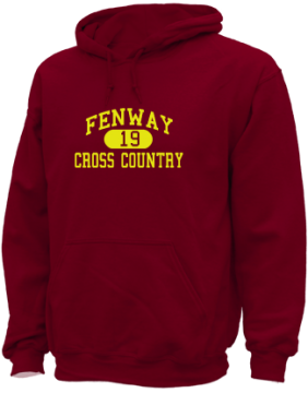 Men's Fenway High School  Apparel