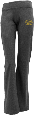 Junior Girls Knights  Yoga Pants
