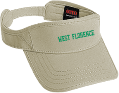 West Florence High School Knights Hats