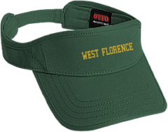 Women's West Florence High School Knights Hats