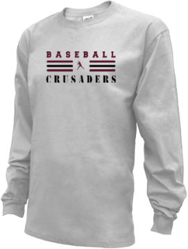 Kids Groton-dunstable Regional High School Crusaders Apparel
