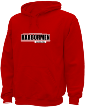 Men's Hingham High School Harbormen Apparel