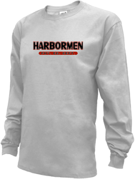 Kids Hingham High School Harbormen Apparel