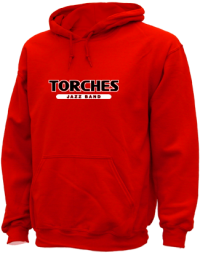 Men's Faith Christian Academy Elementary School Torches Apparel