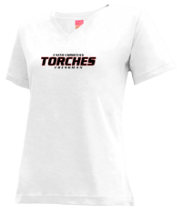 Women's Faith Christian Academy Elementary School Torches Apparel