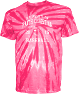 Kids Faith Christian Academy Elementary School Torches Apparel