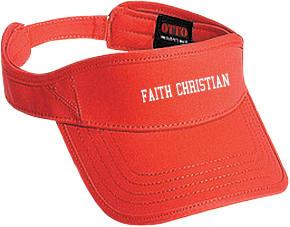 Faith Christian Academy Elementary School Torches Apparel