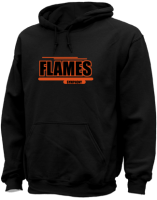 Men's Ashburn Elementary School Flames Apparel