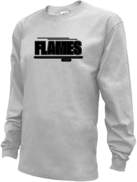 Kids Ashburn Elementary School Flames Apparel