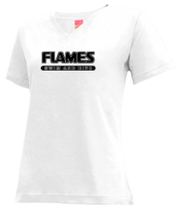Women's Ashburn Elementary School Flames Apparel