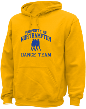 Men's Northampton High School Blue Devils Apparel
