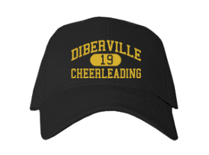 Diberville High School Warriors Apparel