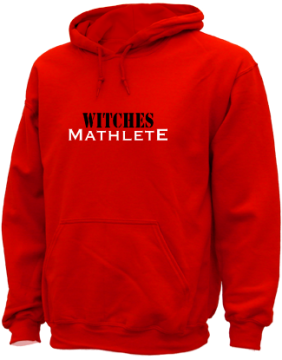 Men's Salem High School Witches Apparel