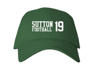 Sutton High School Sammies Apparel
