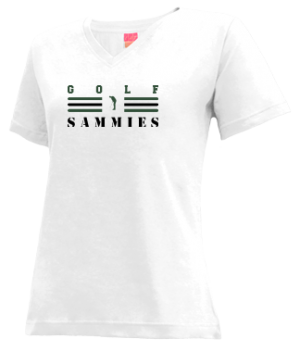 Women's Sutton High School Sammies Apparel
