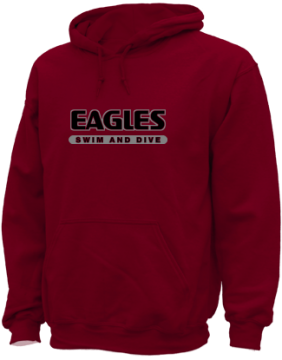 Men's Horn Lake High School Eagles Apparel