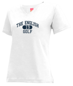 Women's The English High School  Apparel