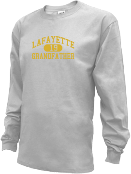 Kids Lafayette High School Commodores Apparel
