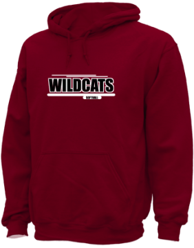 Men's West Bridgewater High School Wildcats Apparel