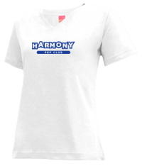 Women's Harmony Elementary School Owls Apparel