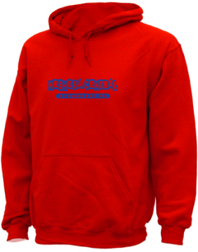 Men's Neshoba Central High School Rockets Apparel