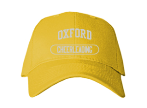 Oxford High School Chargers Apparel