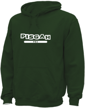 Men's Pisgah High School Dragons Apparel