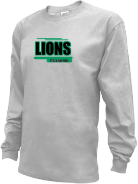 Kids Rosa Fort High School Lions Apparel