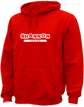 Men's Shannon High School Red Raiders Apparel