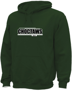 Men's West Tallahatchie High School Choctaws Apparel