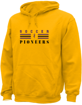Men's Big Sandy High School Pioneers Apparel