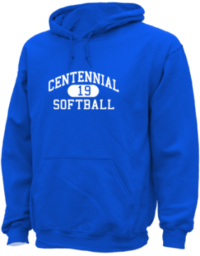 Men's Centennial High School Broncos Apparel