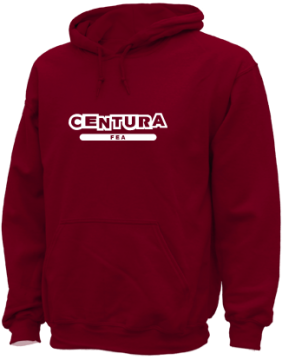 Men's Centura High School Centurions Apparel
