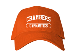Chambers High School Coyotes Apparel