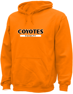 Men's Chambers High School Coyotes Apparel
