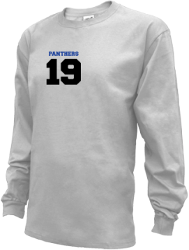 Kids Flaxville High School Panthers Apparel
