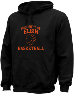 Men's Elgin High School Eagles Apparel