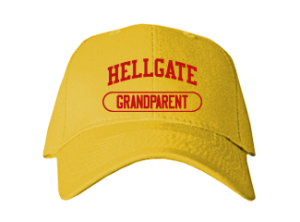 Hellgate High School Knights Apparel