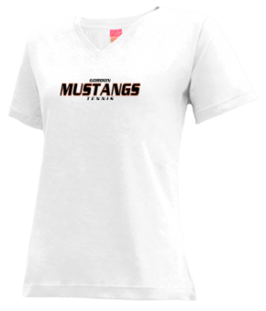 Women's Gordon High School Mustangs Apparel