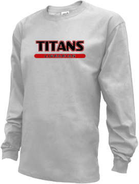 Kids Greeley High School Titans Apparel