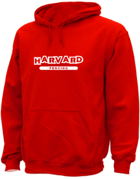 Men's Harvard High School Cardinals Apparel