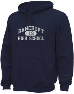 Men's Bancroft High School Panthers Apparel