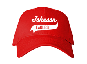 Johnson High School Eagles Apparel