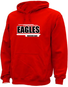 Men's Johnson High School Eagles Apparel