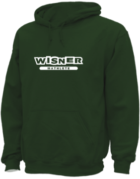 Men's Wisner High School Gators Apparel